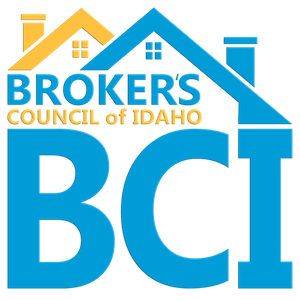 Brokers Council of Idaho Logo